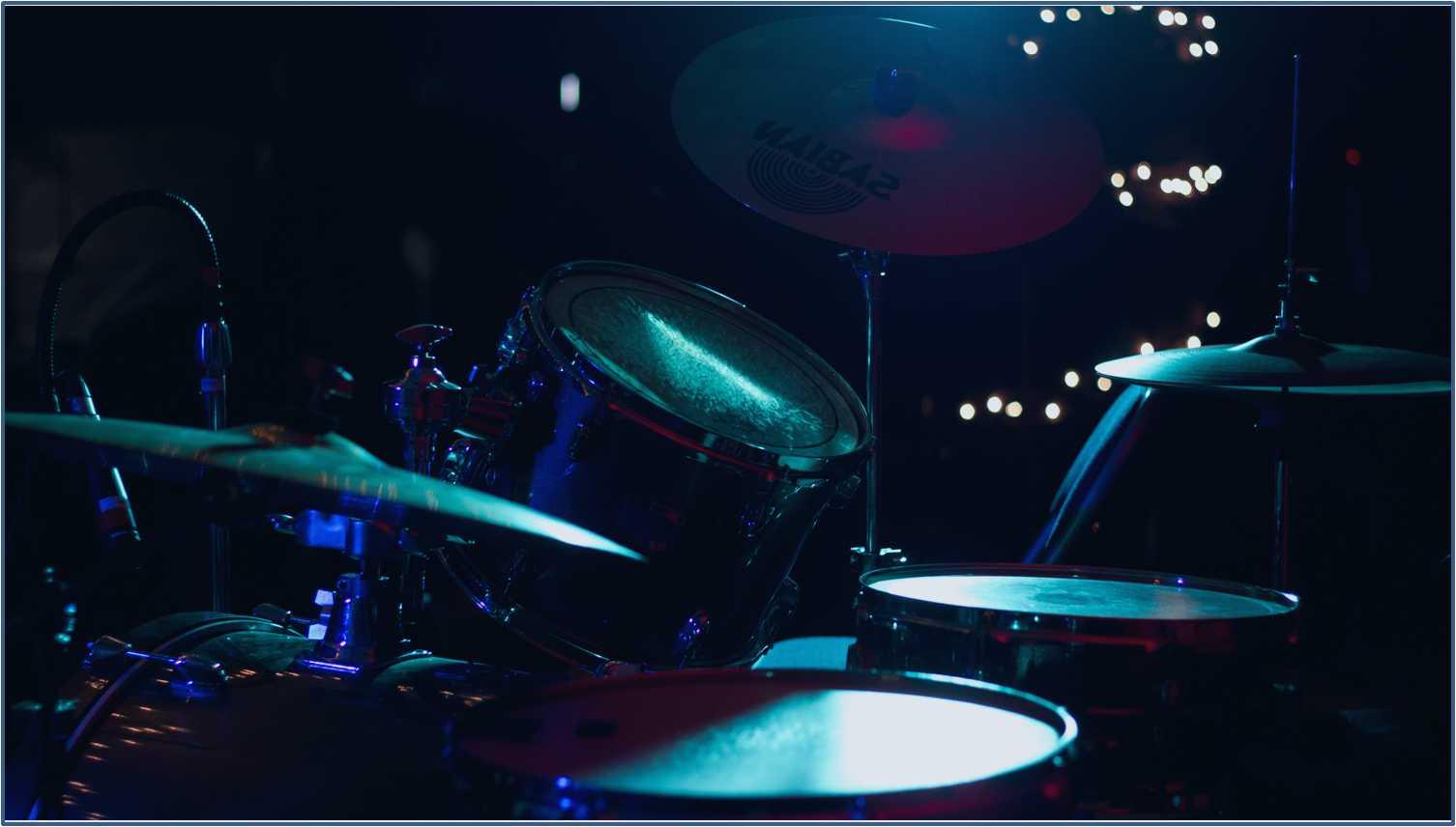 Best Drums Classes in New Delhi, India - Music School oof Delhi